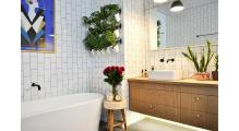 How to Design Wall Tiles in a Bathroom
