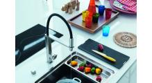 What Are the Different Types of Kitchen Sink Faucet?