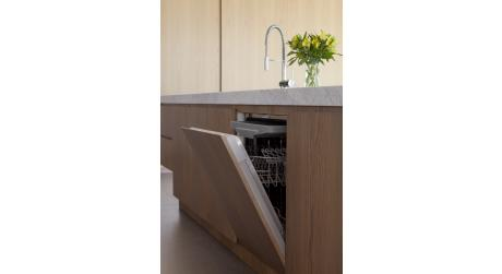 Why integrated appliances are a contemporary kitchen must!