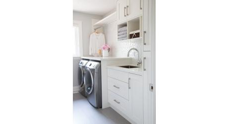 How to Design a Functional Laundry Room