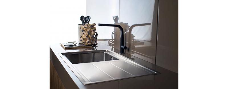 Swiss design! Must have kitchen inclusions for 2020