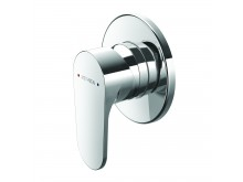 Methven Glide Shower Mixer Chrome