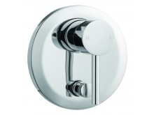 Flexispray Medea Shower Mixer with Diverter Chrome