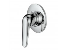 GREENS MARKETTI BLADE SHOWER MIXER CHROME