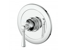 GREENS POLARO SHOWER MIXER CHROME