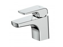 GREENS CURB SWIVEL BASIN MIXER CHROME