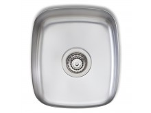 Standard Bowl Undermount Sink