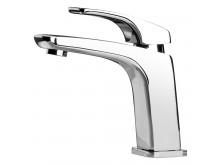 Phoenix Rush Basin Mixer Chrome