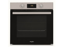 Whirlpool 60cm Multi Function Pyrolitic Oven