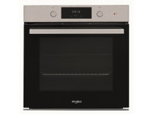 Whirlpool 60cm Multi Function Smart Clean Oven