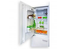 KLEENMAID FULLY INTEGRATED FRIDGE/FREEZER