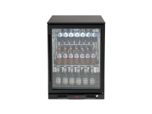 Single Door Beverage Cooler (Right Hindge)