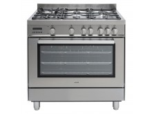 Euro Dual 90cm Freestanding Oven