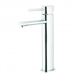 Methven Ovalo Hi-rise Basin Mixer Chrome
