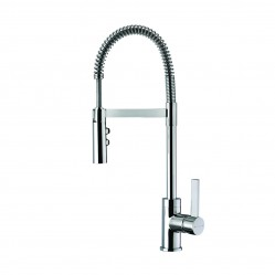 Methven Culinary  Gaston Pull Down Sink Mixer Chrome