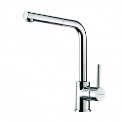 Methven Culinary  metro pull out sink mixer chrome