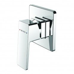 Methven Blaze Shower Mixer Chrome