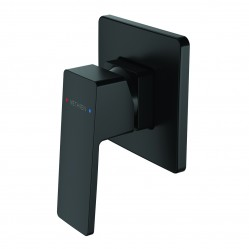 Methven Blaze Shower Mixer Matte Black