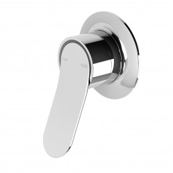 Phoenix Nara Shower/Wall Mixer Chrome