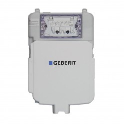 Geberit Sigma 8 In Wall Concealed Cistern 4.5/3L