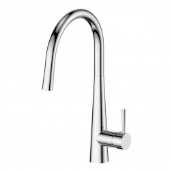Greens Galiano Pull-Down Sink Mixer Chrome