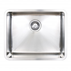 Seima Kubic large single bowl sink