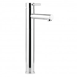 Faucet Pegasi Bold Chrome Basin Mixer, Tall 313mm
