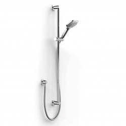 Faucet Zeos Slide shower retrofit 900, 100sq