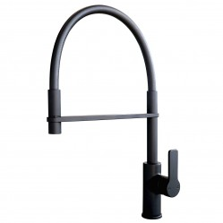 FAUCET ZEOS pull down SINK MIXER