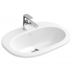 Villeroy & Boch O.novo  Drop In Basin