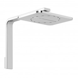 PHOENIX NX ORLI WITH HYDROSENSE® SHOWER ARM & ROSE CHROME