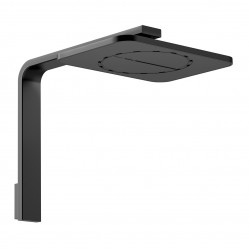 PHOENIX NX ORLI WITH HYDROSENSE® SHOWER ARM & ROSE MATTE BLACK