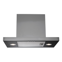 60cm S_Steel Integrated Rangehood
