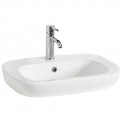 Above Counter Basin 1 Taphole
