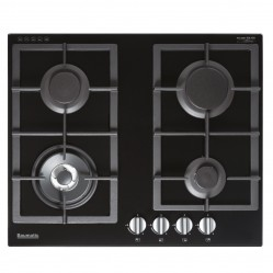 Baumatic Studio Solari  Gas Cooktop 60cm