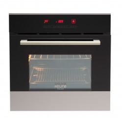 Euro Electric Oven  Multifunction 60cm