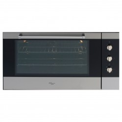Euro Electric Oven Multifunction 90cm