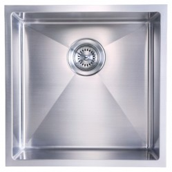 HG Vogue Single Bowl Undermount Sink 450