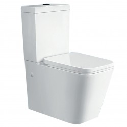 HG Amore Back to Wall Toilet Suite