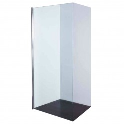 Ascot Lima Walk in Shower Panel 900