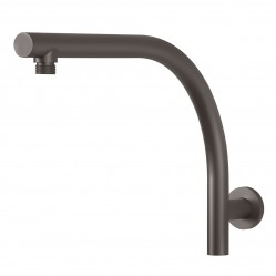 Phoenix Rush High-rise Shower Arm Gunmetal