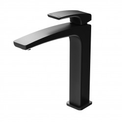 Phoenix Rush Sink Mixer Matte Black