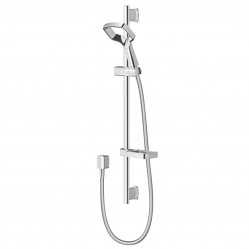 Methven Rua Aurajet Rail Shower Chrome