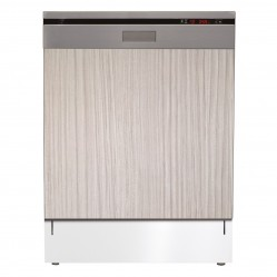 Baumatic Dishwasher  Semi Intergrated 60cm