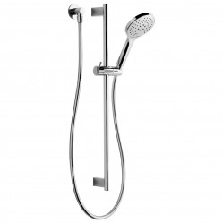 Argent Studio Shower Rail 700mm
