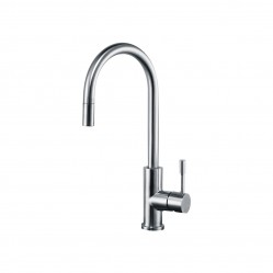 Franke EOS Pullout Sink Mixer