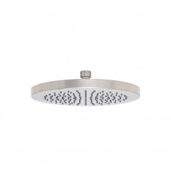 Phoenix Vivid Round Shower Rose 230mm Brushed Nickel