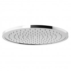 Phoenix Vivid Slimline Flushline Ceiling Shower 300mm Round Chrome