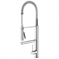 Phoenix Vivid Slimline Multi Function Sink Mixer Chrome