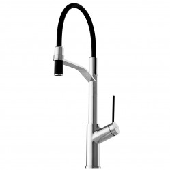 Oliveri Vilo Flexible Hose Mixer Chrome